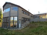 Modern holiday lodge with a location that is perfect for spotting wild brown bears http://www.holidaylettings.co.uk/eastern-finland/
