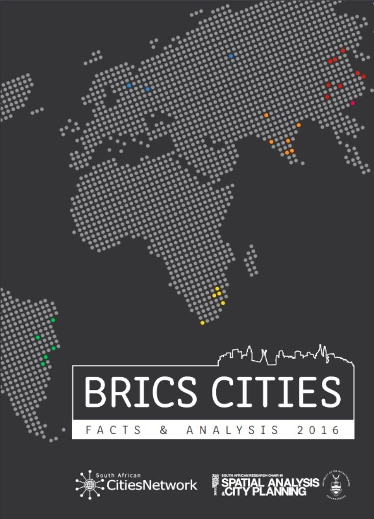 BRICS Cities: Facts and analysis 2016 (EBOOK) FULL TEXT: http://www.citiesalliance.org/sites/citiesalliance.org/files/BRICS%20cities%202016-final%20lowres.pdf