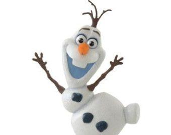 Kerst OLAF Frozen film Instant Download door LittleDebsDownloads