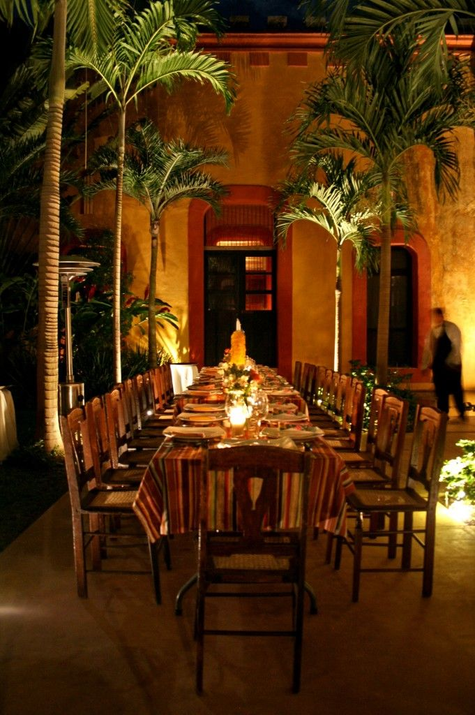 1000 Ideas About Mexican Hacienda On Pinterest