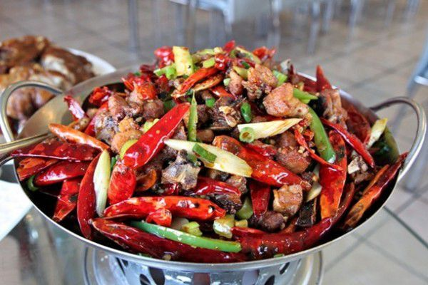 Where To Get Great Chinese Food In The Seattle Area For Takeout And Delivery In 2020 Best Chinese Food Food Spicy Dishes