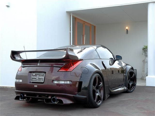 17 Best Images About Nissan 350z Ideas On Pinterest Cars