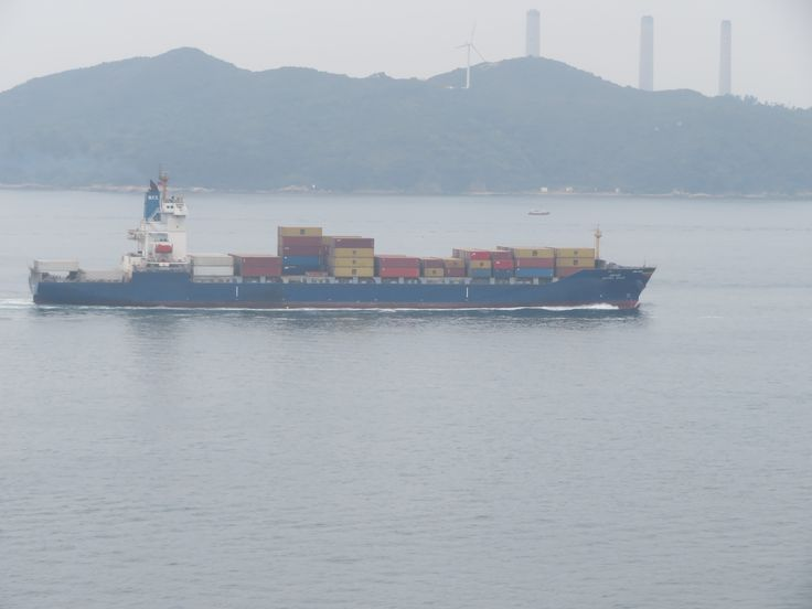 xurta bhum  Type: container ship Owner : regional container line Operator: rcl Shipyard: Mitsubishi heavy industries ltd Shimonoseki, japan Hull no.1108 Yea build: 2005 Engine: MIT 7UEC68SLE Power output:15137kw Speed: 21,5kn Length: 194,90m Beam: 32,30m Draught:11,50m 2588TEU Container capacity at 14t:1920 teu Reefer container :500 TEU Gross tonnage:23922 Deadweight:30837 ton