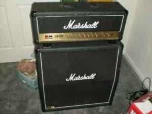 Marshall jcm 2000 tsl 100 manual