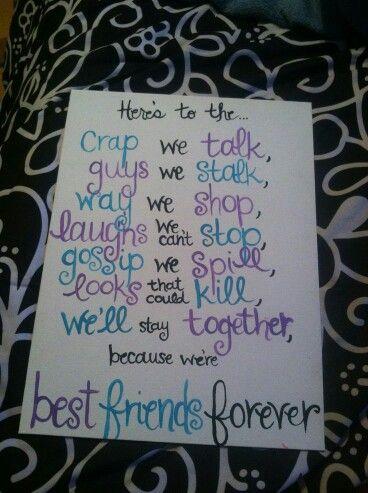 So True! So Sweet!
