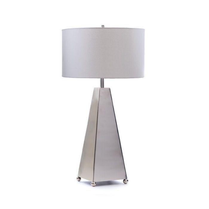 Hip Vintage Underwood Table Lamp