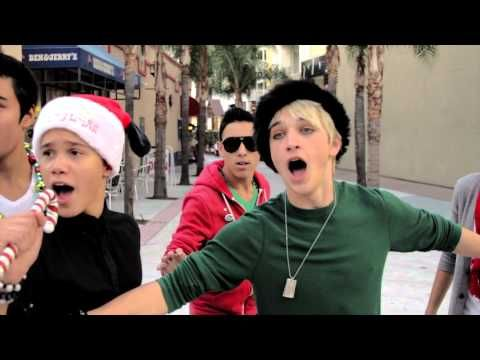 IM5 - Holiday MashUp 2012 - loved it!! i just think i found my new thing! jmp