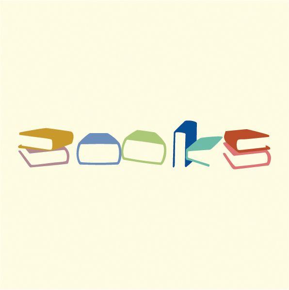 books logo 책 로고