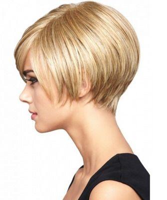 Модные женские стрижки на короткие волосы боб в 2014 году: фото, видео и технология
