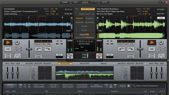 Melhor Software Dj   Blog DJ - Músicas para Djs