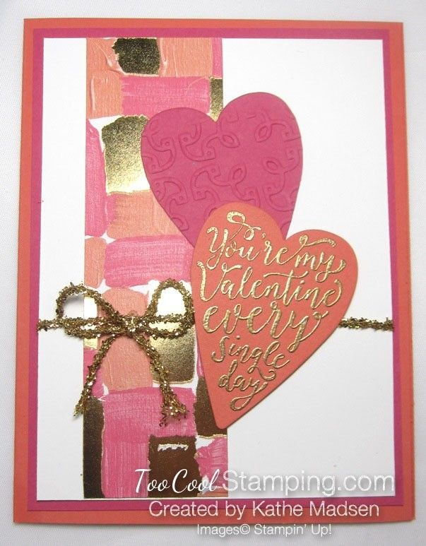 783 best Cards - Valentine images on Pinterest | Valentine ideas ...