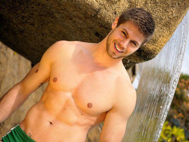 gay nude massage dallas tx