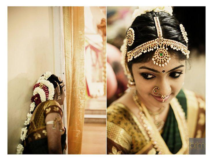 Brides by Brim weddings. www.brimweddings.com #bride#wedding photographer#moment#southindianbride#wedding#brimcompany