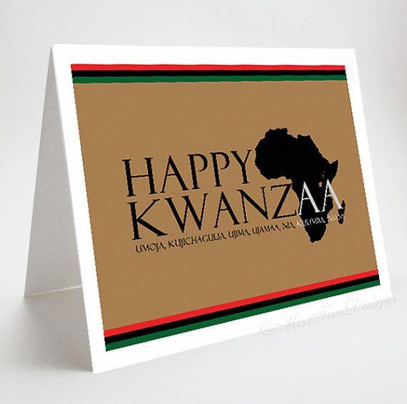Best 25 Happy Kwanzaa Ideas On Pinterest Kwanzaa