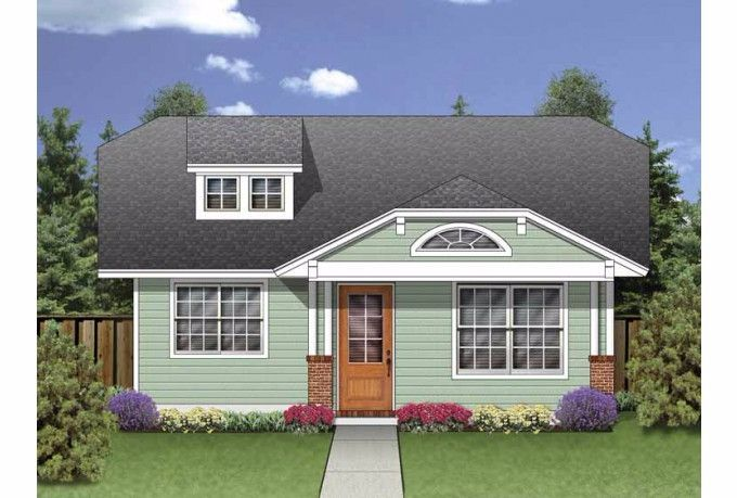 Here's a collection of Craftsman-style inspired tiny homes that can be placed anywhere, regardless of grassland status. Live the dream in a cute, Craftsman-inspired house and enjoy long summer evenings on the porch and winters cozying up in front of