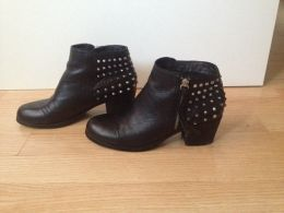 Available @ TrendTrunk.com Aldo Boots. By Aldo. Only $38.00!