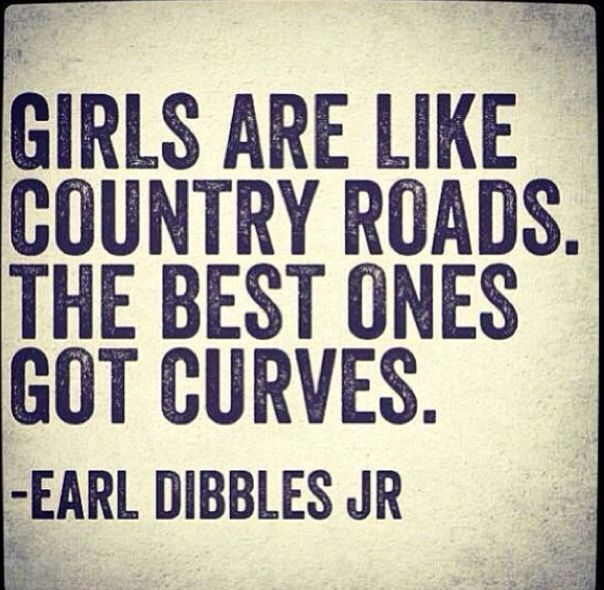 Country Girl Quotes And Sayings | Country girls