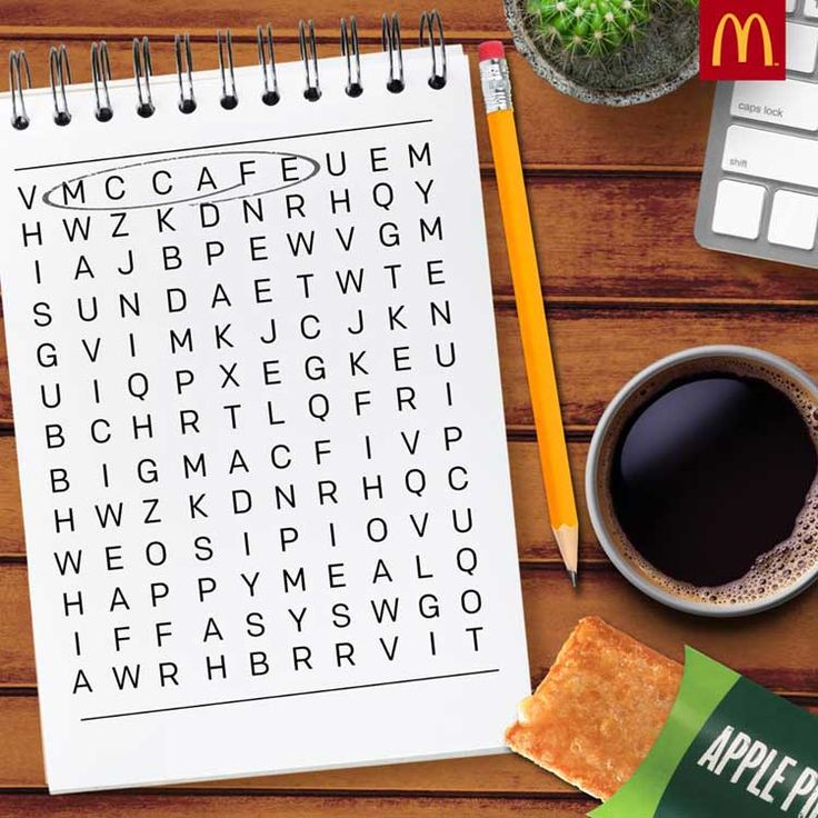 🏆#McDonaldsCrossword Spot the 5 McDonald's themed words, comment below and win! 🍟3 Winners will win McDonald's vouchers. 🍟Winners will be drawn randomly from the correct answers and notified on 23 May! #McDonaldsCyprus   #Competition #Cyprus #diagonismos #Klirosi #Lyrka #McDonaldCrossword #McDonaldsCyprus #Raffle #Voucher #Win