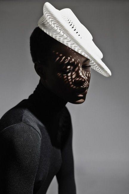 3D-печать от Миллинер Габриэлы Лидженцы