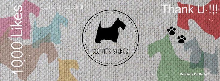 Scottie's Stories  scottiesstories@gmail.com