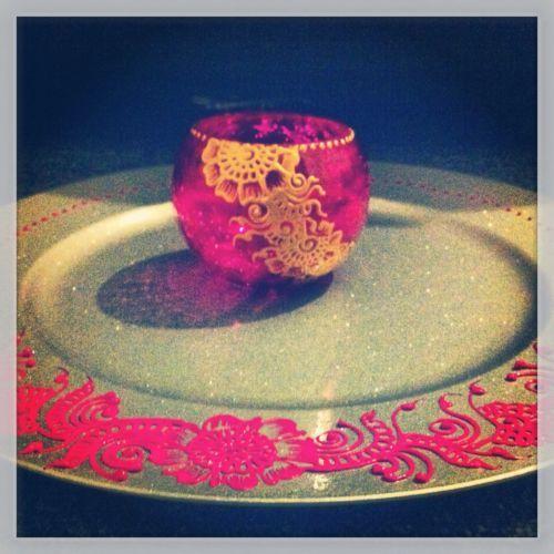 Diy Mehndi Plates : Pinterest the world s catalog of ideas