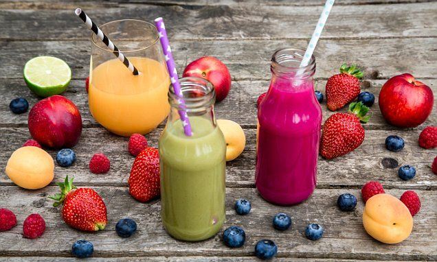 Revealed, the 6 weight loss smoothies that WON'T leave you hungry http://www.dailymail.co.uk/health/article-3725355/Revealed-6-weight-loss-smoothies-WON-T-leave-hungry-Expert-reveals-ingredients-work-best-drink-them.html