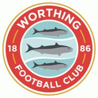Logo of Worthing FC