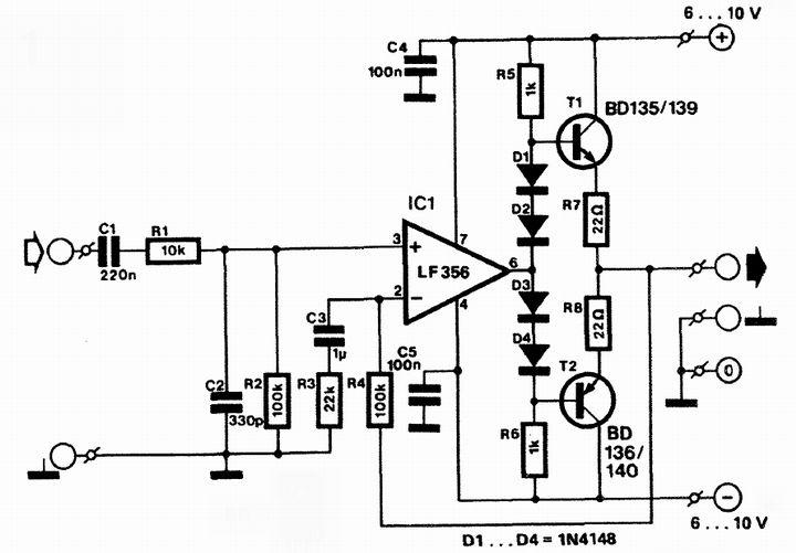 voltage multiplier circuit diagram electronic circuit diagrams