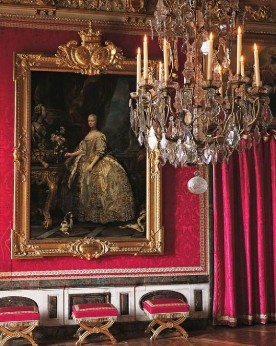 Versailles · Living Room LoungeProvence StyleFrench ...