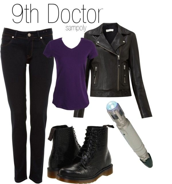 9th Doctor http://geekxgirls.com/article.php?ID=2164