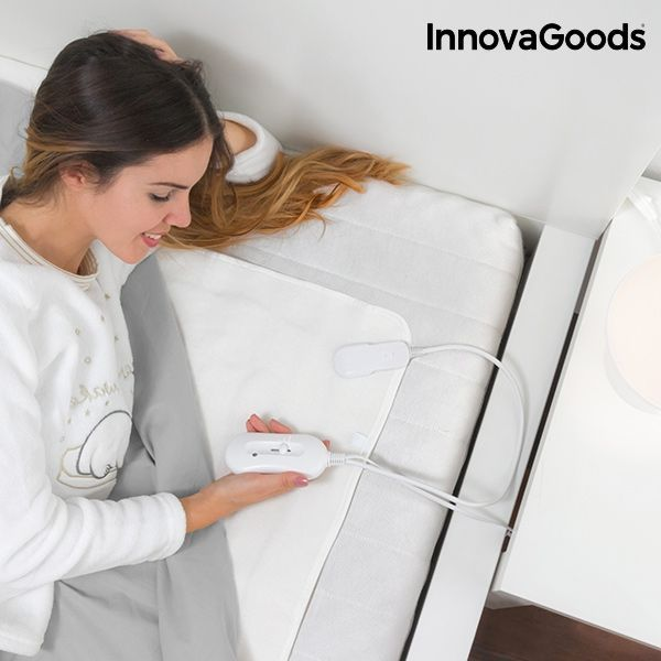 Termocoperta InnovaGoods 80 x 150 cm InnovaGoods 22,85 € https://shoppaclic.com/tappeti-e-coperte/31168-termocoperta-innovagoods-80-x-150-cm-4899888114680.html