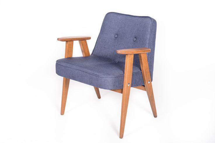 Fotel typ 366
