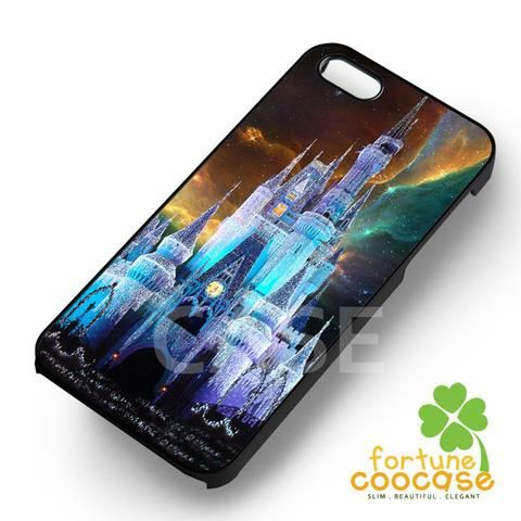 Beautiful Disney Castle - ziii for  iPhone 7+,iPhone 7,iPhone 6S/6S+,iPhone 6/6+,iPhone 5/5S/5SE,iPhone 5C,iPhone 4/4S cases and Samsung Galaxy cases