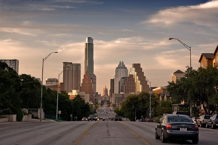 If successful, the smart city technology being deployed on Austin's 2nd Street could be extended elsewhere throughout the city.