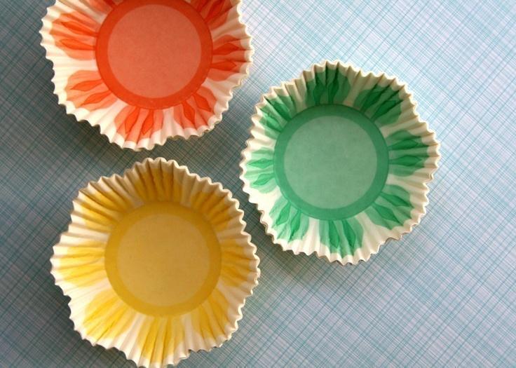... Ginger Peach Yogurt layered with gingersnaps=Icebox Cupcakes