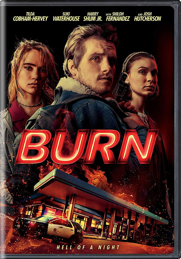 Burn Dvd Universal Studios Movies 2019 Film Burnt Movie