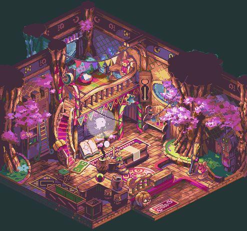 Magic Room                                                                                                                                                      More