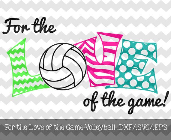 Download 13 best images about Cool Volleyball Stuff on Pinterest ...