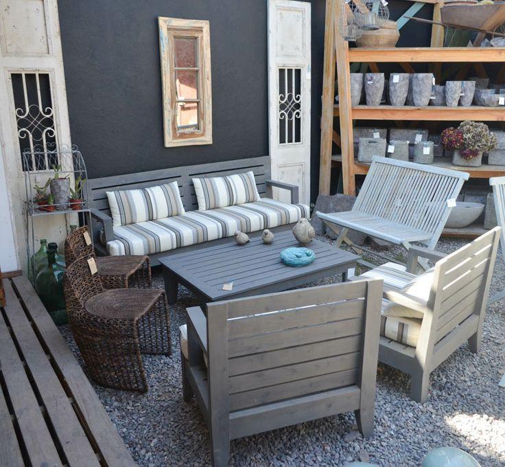 terrace  www.amoble.cl