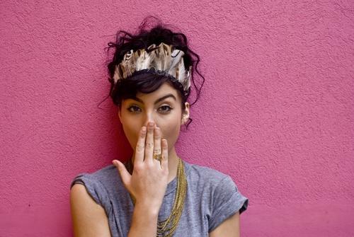 yasmin - my absolute idol!