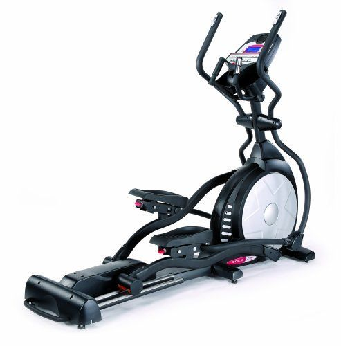 Recommended Today  Sole E35 Elliptical Trainer (2009-2010 Model)
