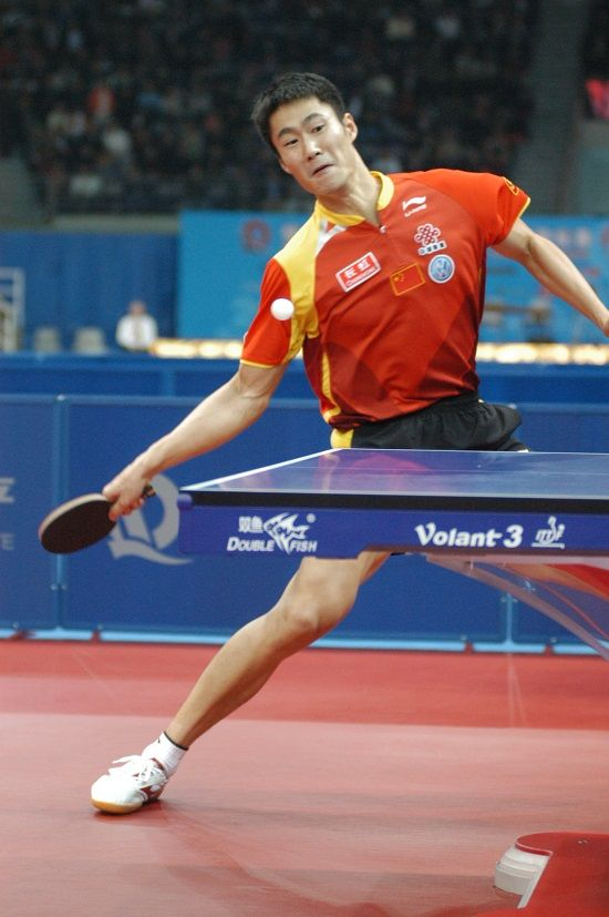 Avoid these common errors and you'll soon be attacking like Timo Boll! Photo source: archiv.tmue.de Third ball attack training is typically a drill where one person serves short with backspin, and a training partner returns by pushing long for the server to attack, and is an important element of your training. Footwork, placement and consistency …