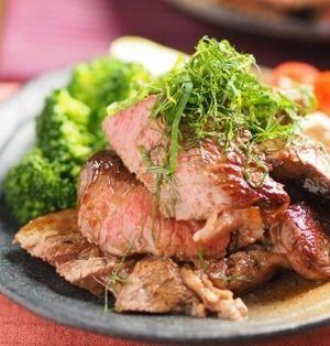 安い肉でも柔らかく♪美味しいステーキを作りたいときに参考にしたいレシピ5選 | レシピブログ - 料理ブログのレシピ満載!