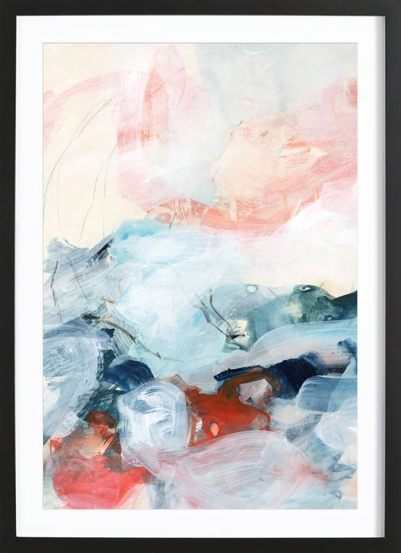 Abstract Art Framed Uk