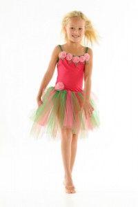 Rainbow Fairy. www.princessdresses.com.au