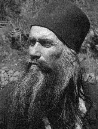 silouan the athonite - Google Search