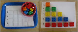 More awesome Lego/Duplo learning ideas! #LegoDuploPartyKindergarten Math, Rainbows Activities, Lego Math, Math Ideas, Counting Coconut, Lego Duplo, Learning Activities, Learning Numbers, Legoduplo