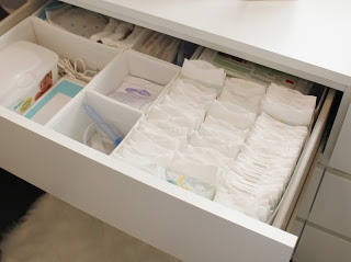 ikea skubb drawer organizers for nursery storage on luxe report kid