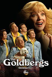 The Goldbergs Season 4 Episode 6. This ABC show takes place in Jenkintown, Pennsylvania in the 1980s and follows the lives of a family named The Goldbergs.