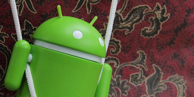 Search Linux Programmers, Nokia Will Use Android?